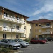 location Appartement 3 pièces Thonon les Bains