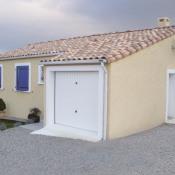 Maison 4 pièces + Terrain Montségur-sur-Lauzon