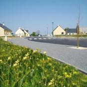 Terrain 759 m² Orvault (44700)