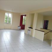 Rental house / villa Le mesnil auzouf 510€ CC - Picture 1