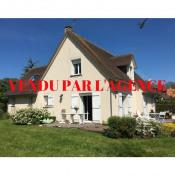 Touques, Maison / Villa 6 pièces, 140 m2