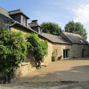 Vente de prestige maison / villa Montautour