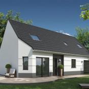 Maison 4 pièces + Terrain Saint-Benoît-des-Ombres