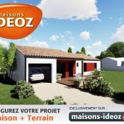 Maison 10 pièces + Terrain Salles-sur-Mer