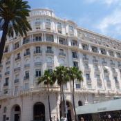 produit d'investissement Appartement 1 pièce Cannes