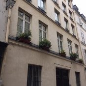 Paris 7ème, квартирa 2 комнаты, 49,2 m2