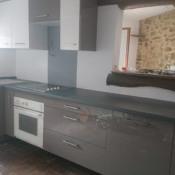 Combaillaux, Maison de village 3 pièces, 100 m2