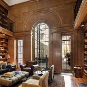 New York, Hôtel particulier 19 pièces, 1073 m2