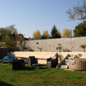 Bernes sur Oise, Appartement 6 pièces, 152 m2