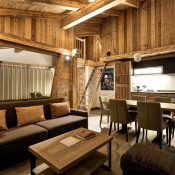 Chamonix Mont Blanc, Appartement 3 pièces, 61,3 m2