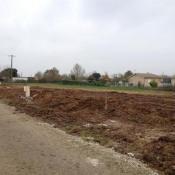 Terrain 522 m² Saint-Denis-de-Pile (33910)