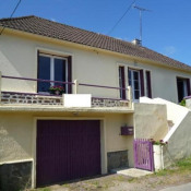 Thury Harcourt, Villa 4 pièces, 80 m2