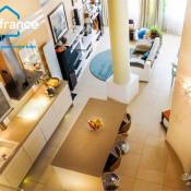 Menton, Duplex 3 pièces, 141 m2