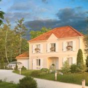 Maison avec terrain Bussy-le-Repos 153 m²