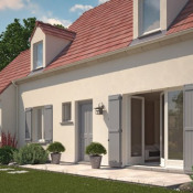 Maison 5 pièces + Terrain Sainte-Geneviève