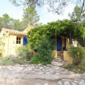 vente Maison / Villa 3 pièces Sainte-Anastasie-sur-Issole