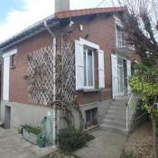 vente Maison / Villa 4 pièces La Courneuve