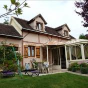 Sale house / villa Proche thorigny sur oreuse 165000€ - Picture 1