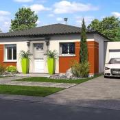 Maison avec terrain Hiis 75 m²