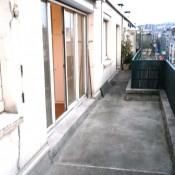 Paris 18ème, Apartamento 4 assoalhadas, 81,34 m2
