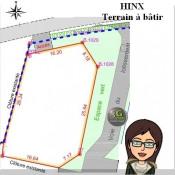 Hinx, 699 m2