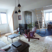 Gisors, Appartement 3 pièces, 59 m2