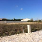 Terrain 820 m² Montélimar (26200)