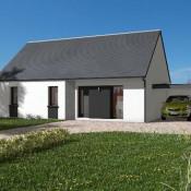 Maison avec terrain  83 m²