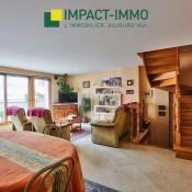 Levallois Perret, Apartment 5 rooms, 131.58 m2