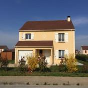 Maison 6 pièces + Terrain Moissy-Cramayel
