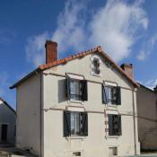 vente Maison / Villa 4 pièces Bonny sur Loire