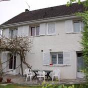 Mours, Maison / Villa 6 pièces, 111,06 m2