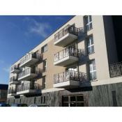 Bondoufle, Appartement 2 pièces, 39,85 m2