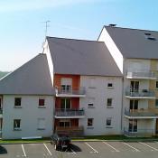 Fougères, квартирa 3 комнаты, 53 m2
