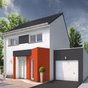 vente Maison / Villa 4 pièces Léry