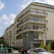 Angers, 3 pièces, 71,49 m2