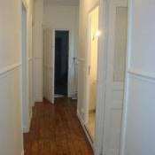 location Appartement 3 pièces Bourg la Reine