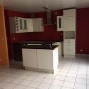 Bruyères le Châtel, Apartamento 3 assoalhadas, 57,8 m2