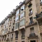 Paris 16ème, квартирa 3 комнаты, 75,04 m2