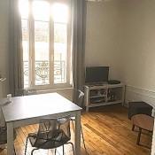Asnières sur Seine, Apartment 2 rooms, 39.57 m2