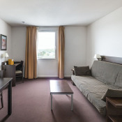 produit d'investissement Appartement 2 pièces Illkirch Graffenstaden