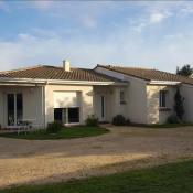 vente Maison / Villa 5 pièces Le Pizou
