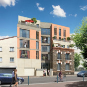 produit d'investissement Maison / Villa 4 pièces Le Pré-Saint-Gervais