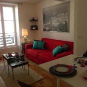 Paris 7ème, Appartement 2 pièces, 25 m2