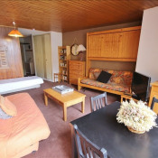 Vente appartement Val D'Isere