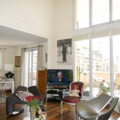 Courbevoie, Duplex 5 pièces, 108 m2