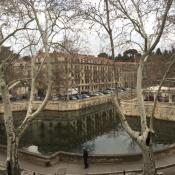 Nîmes, 3 assoalhadas, 90 m2