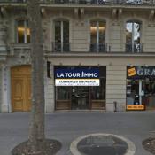 Paris 9ème, 66 m2
