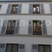 Paris 12ème, Studio, 11,12 m2