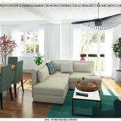 Chilly Mazarin, Apartamento 4 assoalhadas, 72 m2